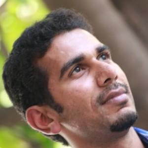 Hitesh Kothari