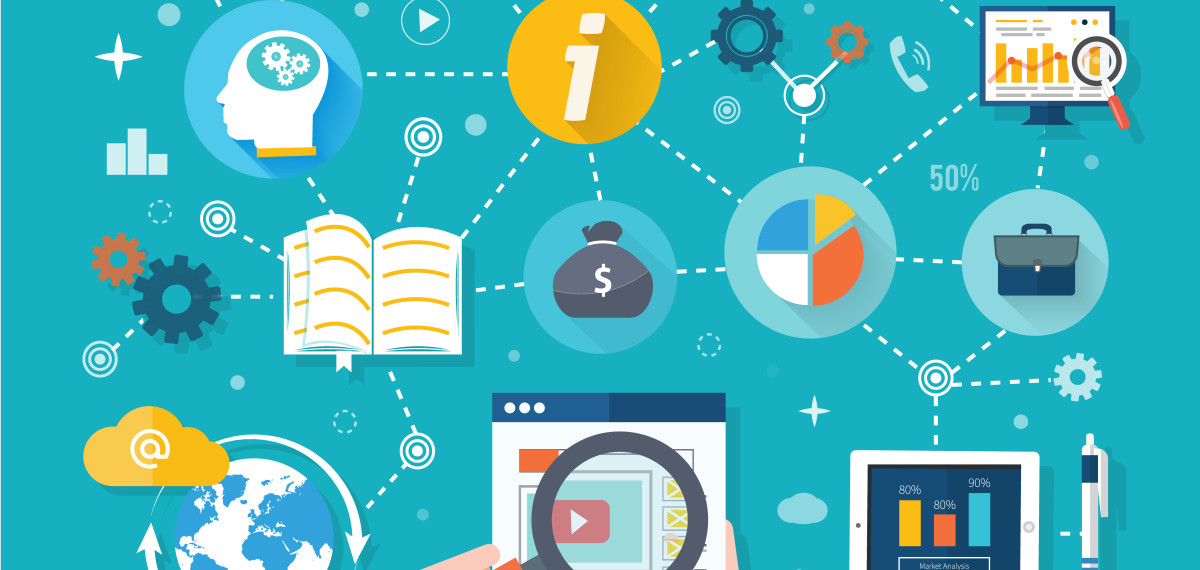5 reasons you should have a strategy for digital marketing
