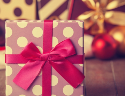 Does your Santa have these Social Media gifts?