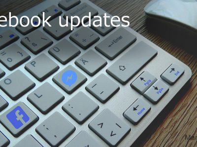 Here's what is breaking the Digital Ceiling, the newest Facebook updates.