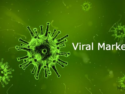 The virus of Viral marketing