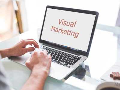 Content marketing is going visual
