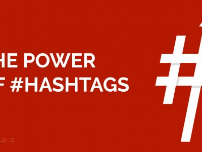 How to create #Winner hashtags?