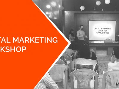 Highlights of Digital Marketing Workshop